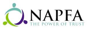 NAPFA-logo